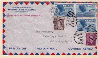 Karsh International Airmail India.jpg