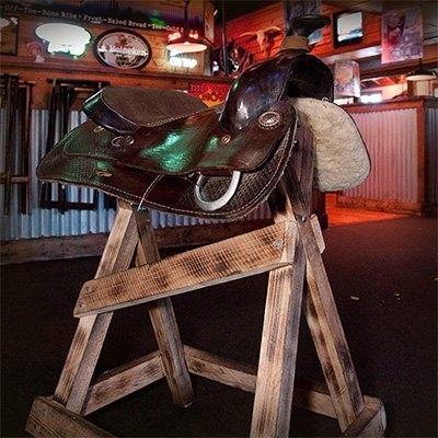 Diane saddle