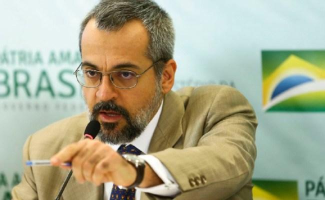 Em Comunicado Portuguesa Responde Ministro Da Educação
