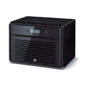 BUFFALO TeraStation 5800 32.0TB RAID 0/1/5/6/10 Shared Network Storage