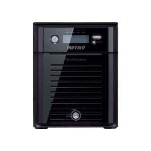 BUFFALO TeraStation 5400 12.0TB RAID 0/1/5/6/10 Shared Network Storage