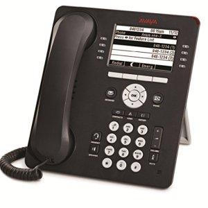 Avaya 9611G IP Phone (Model: 700504845)