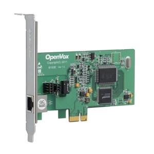 Openvox Telephony card B100P