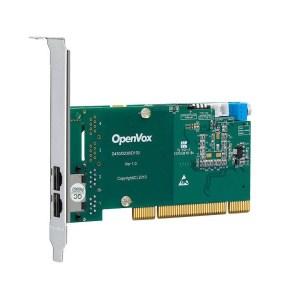 Openvox Telephony card D230P