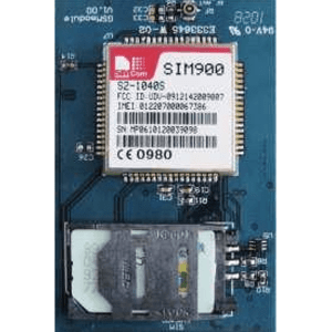 GSM Module 1 GSM Trunk Compatible with MyPBX /NeoGate