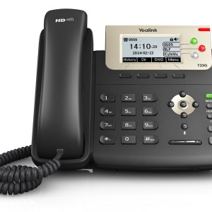 Professional IP Phone SIP-T23G