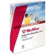McAfee Internet Security 2011 for Mac