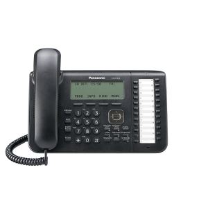 Executive IP Telephone | KX-NT551-B