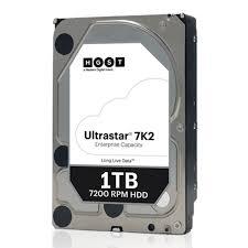 Ultrastar 1W10001