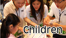 Children Group Projects