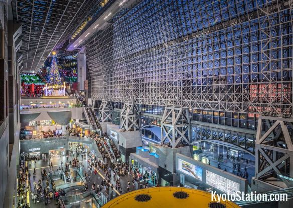 Image result for kyoto station