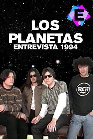 Los Planetas - Entrevista. Componentes del grupo Los Planetas en 1994