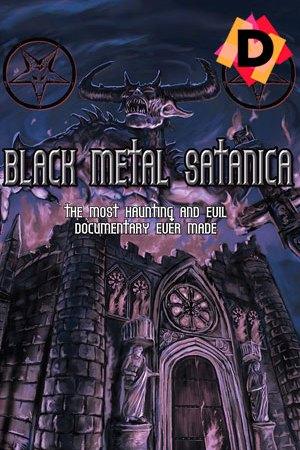 Black Metal Satanica (Documental)