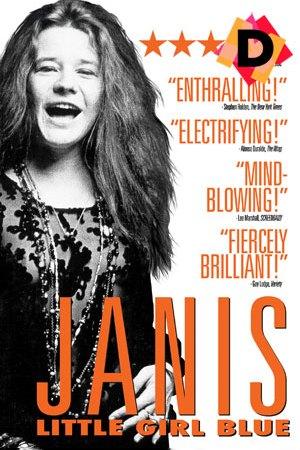 Janis : Little Girl Blue (Documental)