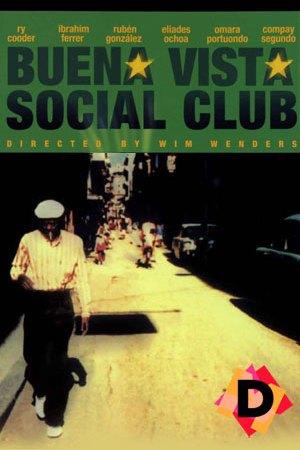 Buena Vista Social Club (Docuemtnal)