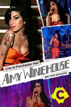 Amy Winehouse - Concierto BBC One Sessions, Porchester Hall 2007. fotos de Amy Winehouse