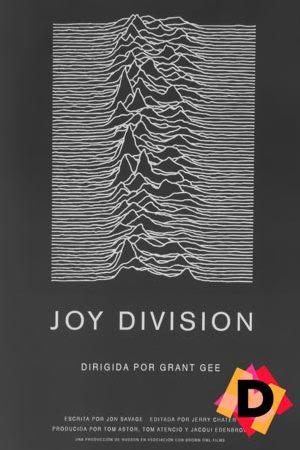 Joy Division (Documental)