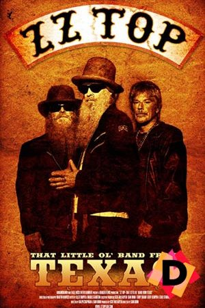 ZZ Top - That Little Ol' Band From Texas (Documental)