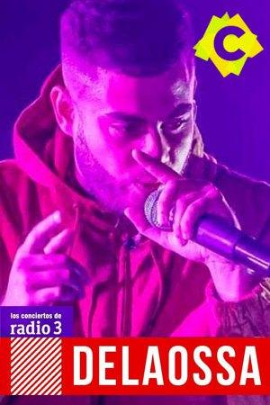 Delaossa - Los Conciertos De Radio 3 en 2019