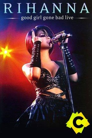 Rihanna - Concierto Good Girl Bad Live 2008
