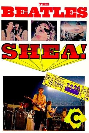 The Beatles - Concierto Live At Shea Stadium, Nueva York 1965