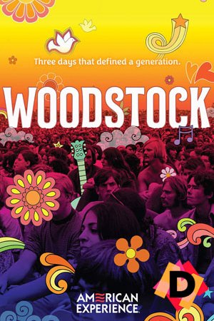 Woodstock, Tres Días Que Marcaron Una Generación (Documental)
