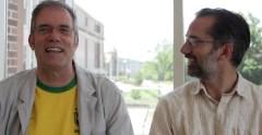 Mark Marino & Rob Wittig (Feb 7 @ 1PM EST)