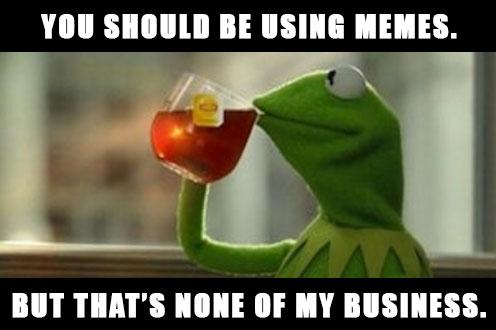 kermit-using-memes