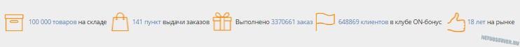 Лучшие интернет-магазины техники России. Преимущества onlinetrade.ru