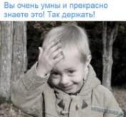 Adme.ru тесты - разминка для мозга - logo
