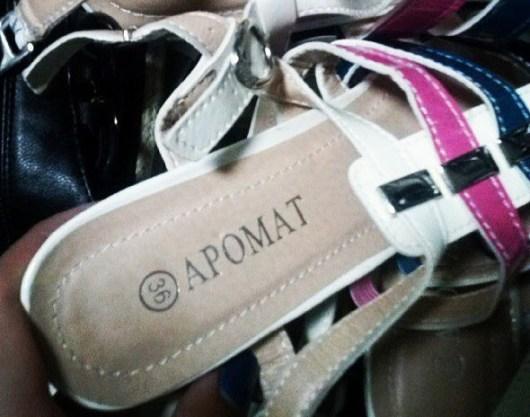 Честная женская обувь