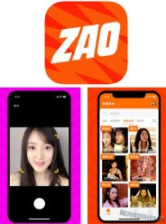 Zao Deepfake