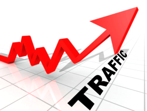 Tips for growing your traffic
