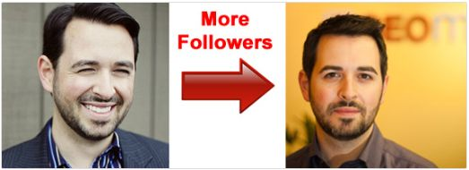 Rand Fishkin profile test
