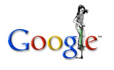 google pogo sticking