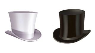 White hat SEO, Black hat SEO