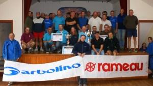 Garbolino Rameau Cup 2013 – INTERVIEWS