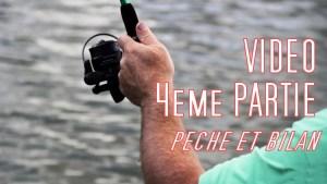 Pêche à l'anglaise au flotteur coulissant avec Paulo Lafont et Julien Turpin 4/4