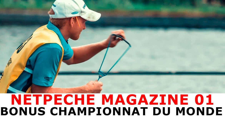 reportage championnat du monde de pêche au coup au canal de saint quentin