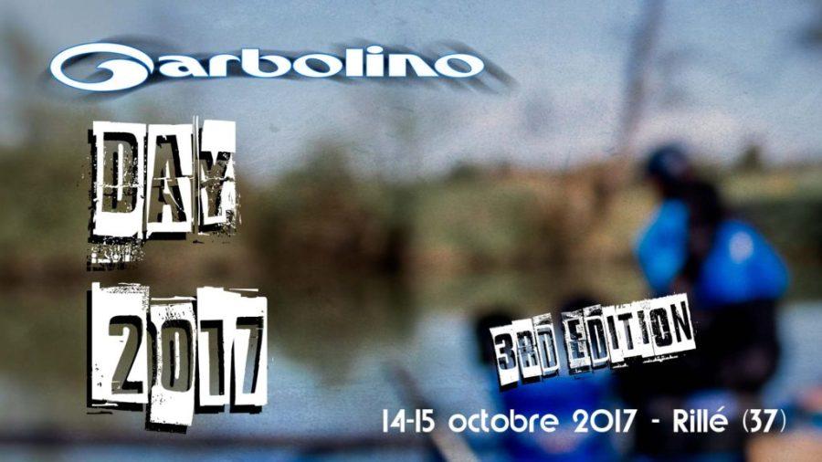 affiche garbolino day 2017