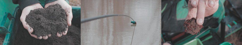 netpeche magazine 03 pêche au coup etang gardon hiver avec jean desqué amorces trucs astuces stratégies