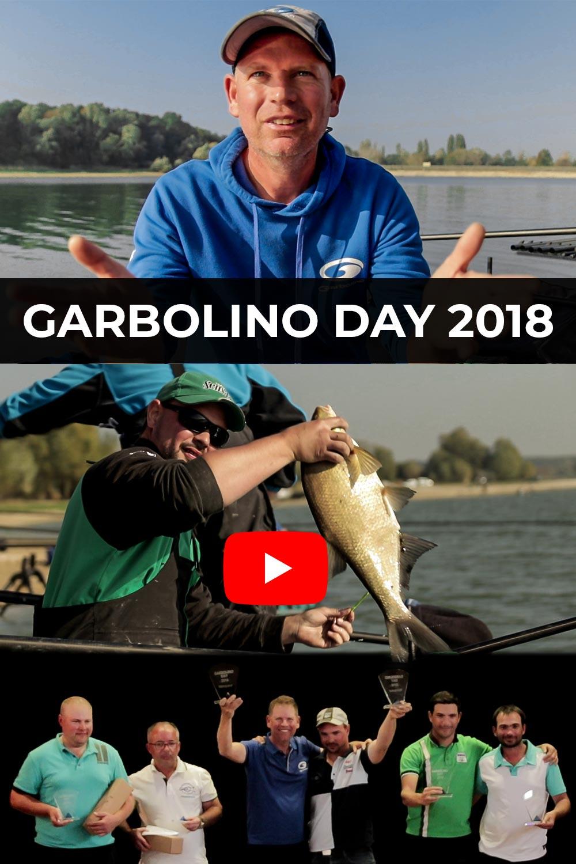 vignette garbolino day gday 2018