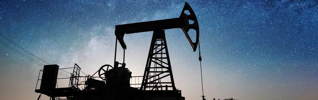 trading crude oil futures