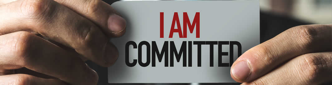 Committed To Your Trading Business