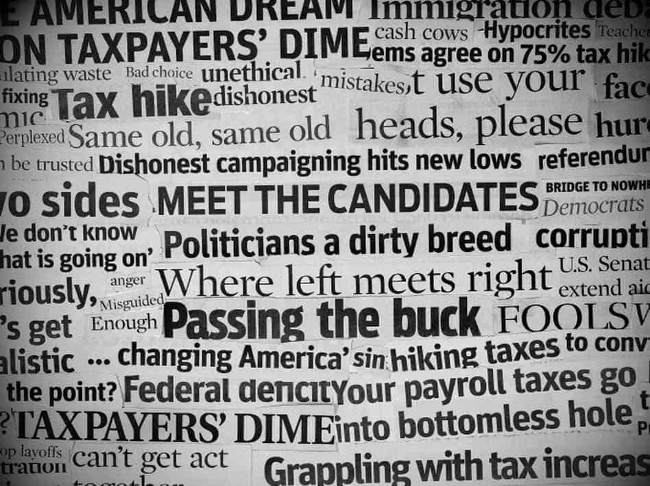 Global headlines profit