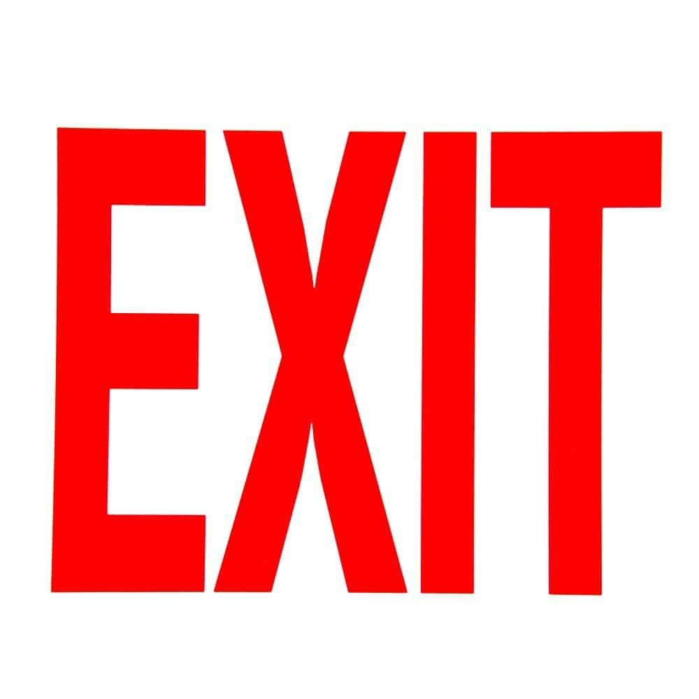 fixed profit target exits