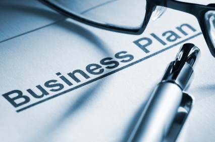 trading business plan