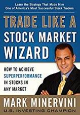 stock market trading books