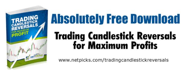 trading candlestick reversals