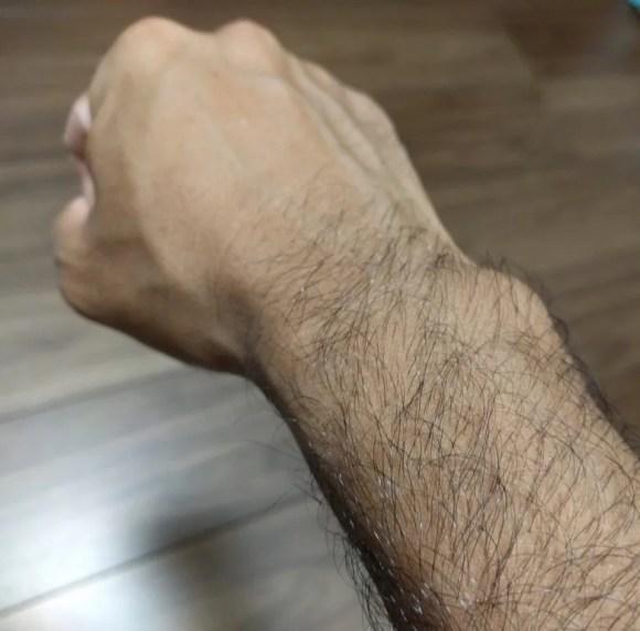大草原の右腕